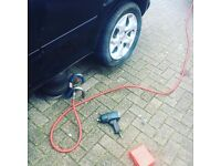 Part Time Tyre Fitter