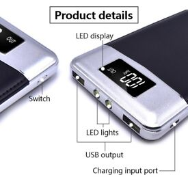 Power Bank (portable charger)
