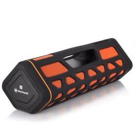 Blackweb Soundboom Bluetooth Speaker
