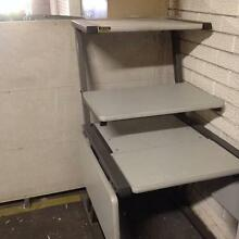 Free office furniture - desk, bookcase, filing cabinets and more Mosman Mosman Area Preview