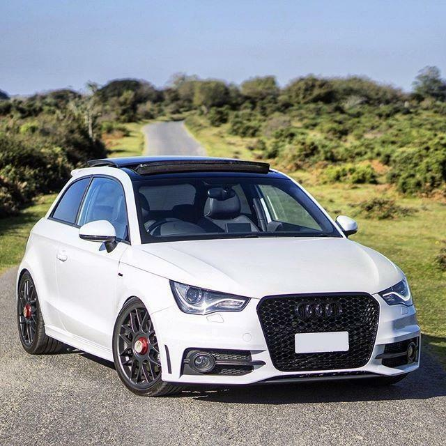 2013 13 audi a1 2 0 tdi s line black edition 3d 143 bhp diesel in blackburn lancashire gumtree. Black Bedroom Furniture Sets. Home Design Ideas