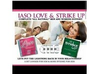 Total Life Changes (TLC)- IASO LOVE for Women