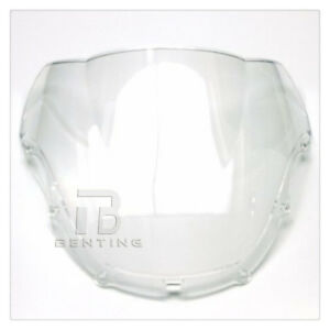 CBR600F4 windshield 99-00