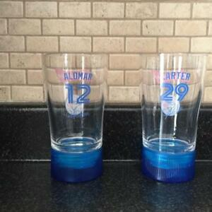Collectable Blue Jays Home Run-Synced Glass