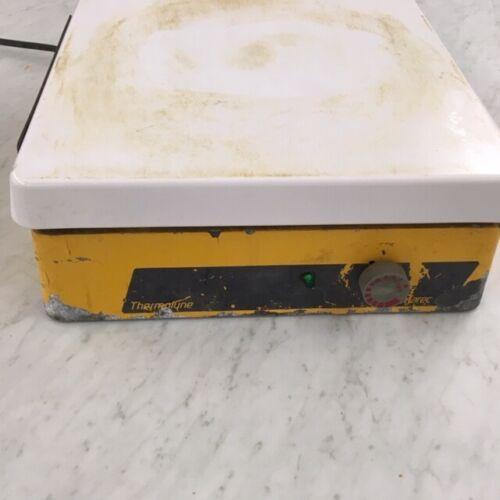 Thermolyne  Cimarec 3 Magnetic Stirrer Mixer  S47035