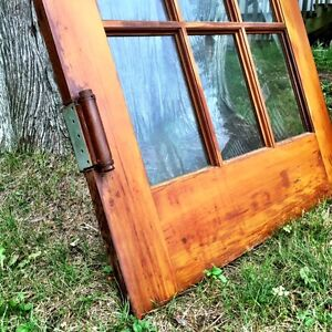 Double French Doors Excellent Condition Kawartha Lakes Peterborough Area image 4