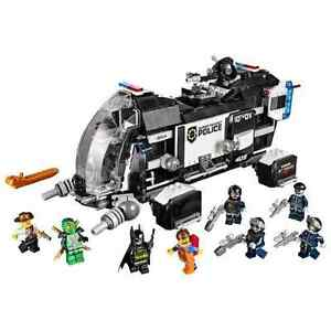 The Lego Movie (retired sets)