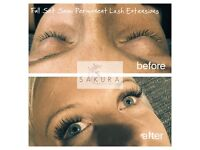 Lash & Brow Specialist - Lash Extensions | LVL Lash Lift | HD Brows | CND Shellac
