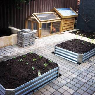 Home Based Organic Gardening Business For Sale Stirling Stirling Area Preview