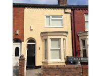 3 bedroom house in Miranda Road, Merseyside, L20 (3 bed)