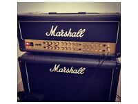 Marshall JVM410H - perfect condition - footswitch included - (Bought new on Apr-2015)