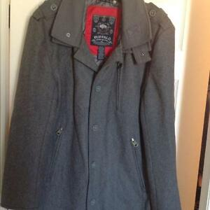 Men's XL Buffalo (by david bitton) Jacket