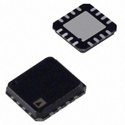Adxl321 Accelerometer Sensor Dual Axis 18g Mems Adxl321jcp 16-lfcsp Qty 1