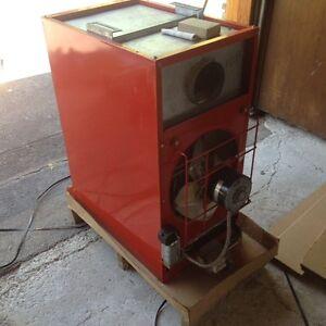 Never used Gas Furnace Belleville Belleville Area image 4