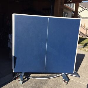 For Sale: Ping Pong Table