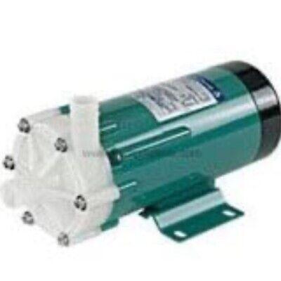 Iwaki Wmd-30rlzt-115 Magnetic Drive Pump Brand New In Box