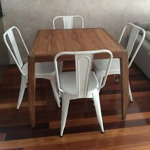 Dining table & chairs Rose Bay Eastern Suburbs Preview