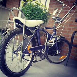 Old school lowrider bike $200