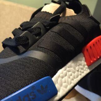 Adidas nmd OG UA size 10