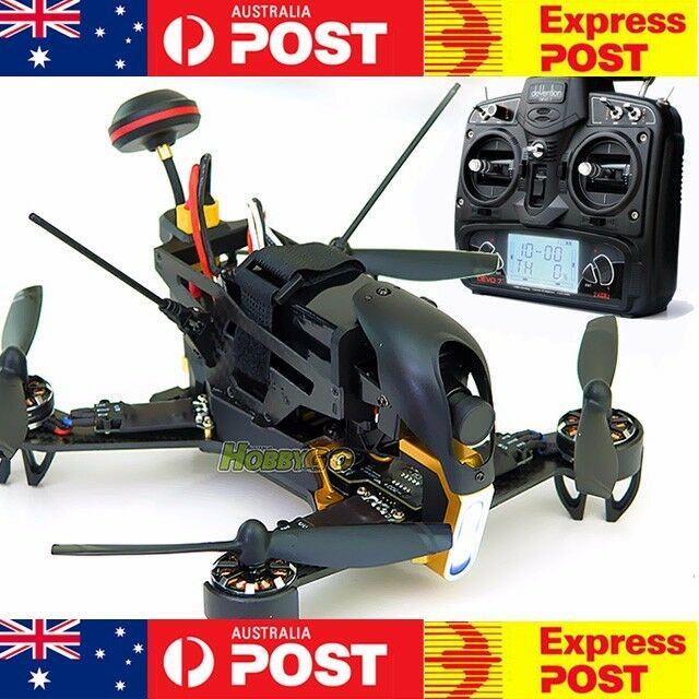 Walkera F210 FPV Racing quadcopter Drone