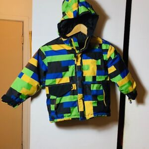 *THE NORTH FACE - manteau enfant / kid coat -5 ANS*