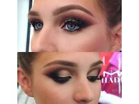 Qualified pro makeup artist WEDDING/PROM/SPECIAL OCCASIONS/PHOTOSHOOT