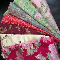 Huge Amounts of Brand Name Quilting & Sewing Fabric Yardage NEW