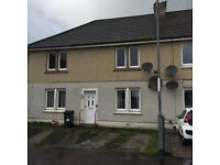 2 Bedroom Upper Villa Harthill Tenanated High Yielding 12% For Sale £62k Home Report Available