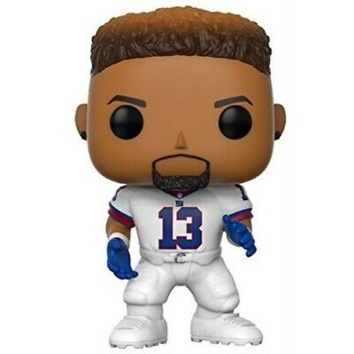 Funko POP NFL: Odell Beckham Jr.  Collectible Figure
