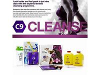 FOREVER LIVING FANTASTIC PRODUCTS