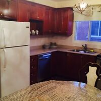 St Leonard Renovated 5 1/2 Upper Duplex for rent / louer