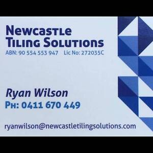 Newcastle Tiling Solutions Newcastle Region Preview