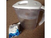 Water Filtered Jug