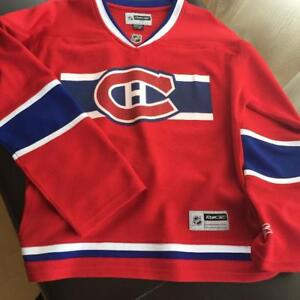 Reebok Authentique Jersey *NEUF*