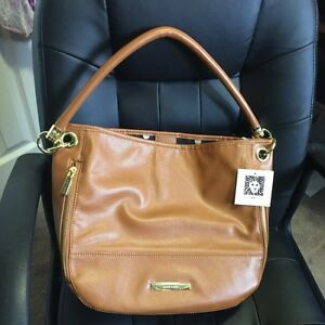 Anne Klein leather purse