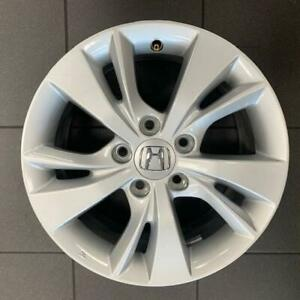 Genuine Honda 16 Inch Alloy Wheel NEW Liverpool Liverpool Area Preview