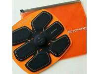 Sixpad training gear