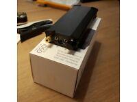 iFi Micro Black Label iDSD (DAC AMP)