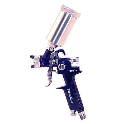 Paasche Hvlp Spray Gun .8mm Head - Great For Cerakote Duracoat New