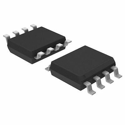 10ea Microchip Pic12f609-isn Microcontroller Smd 8-bit Soic8 12f Flash