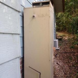 Gas storage water heater Normanhurst Hornsby Area Preview