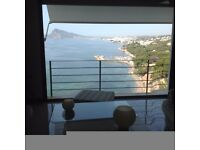 Freehold villa for Sale in Alicante (Spain)