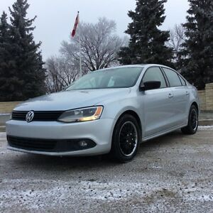 2011 Volkswagen Jetta, AUTO, FULLY LOADED, $6,000