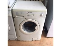 BENDIX 1000rmp AUTO WASHER With Free Delivery