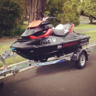 2011 RXTX 260 AS RS Taylors Lakes Brimbank Area Preview