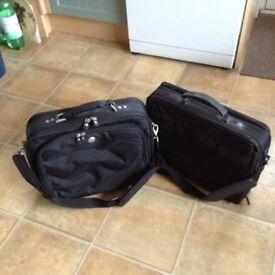 2 Dell Laptop Cases