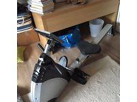 John Lewis Rowing Machine