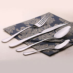 Knife Fork Spoon Set Ebay