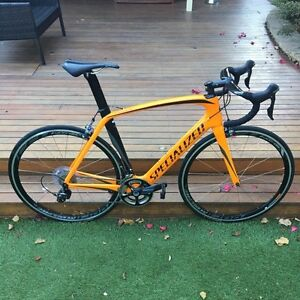 Specialized Venge Expert 2016 North Epping Hornsby Area Preview