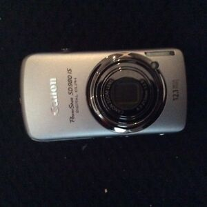 Canon PowerShot SD980IS